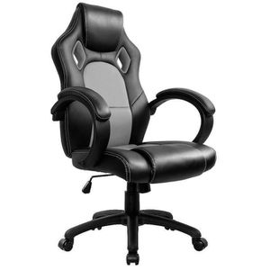 CHAISE DE BUREAU Chaise de Bureau Gaming Chaise - Moderne Confortab