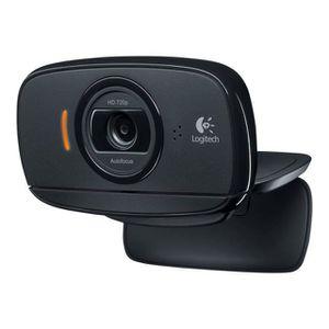 WEBCAM Logitech webcam B525
