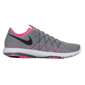 online retailer dc66a 06cb9 CHAUSSURES DE RUNNING Womens Flex Fury 2 Running Shoes - Cool Grey