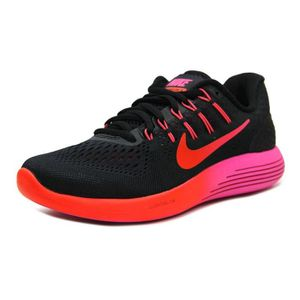 cheap for discount 44fa6 eacd8 NIKE Women s Wmns Lunarglide 8 Running Shoes Wolf Greywhite 1KM7F8 Taille-37