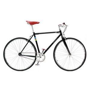 VÉLO ASSISTANCE ÉLEC Vélo électrique Biboo Bikes GEKKO VINTAGE