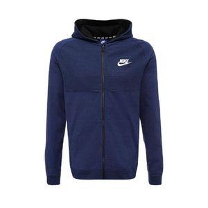 SWEATSHIRT Nike Sweat zippé Sportswear Advance 15 883025 429