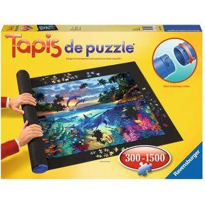 PUZZLE Puzzle Tapis de Puzzle de 300 à 1500 pcs