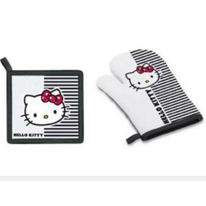 table enfants hello kitty achat vente jeux et jouets pas chers. Black Bedroom Furniture Sets. Home Design Ideas