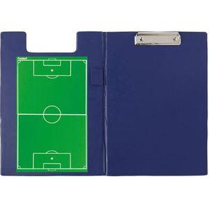 TABLEAU DE COACHING Carnet tactique football 32 x 23 cm