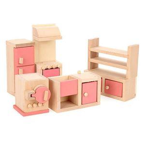1//12 Échelle Pesage Miniature Poupée Maison Accessoire Bébé Jeux Cadeau Décor