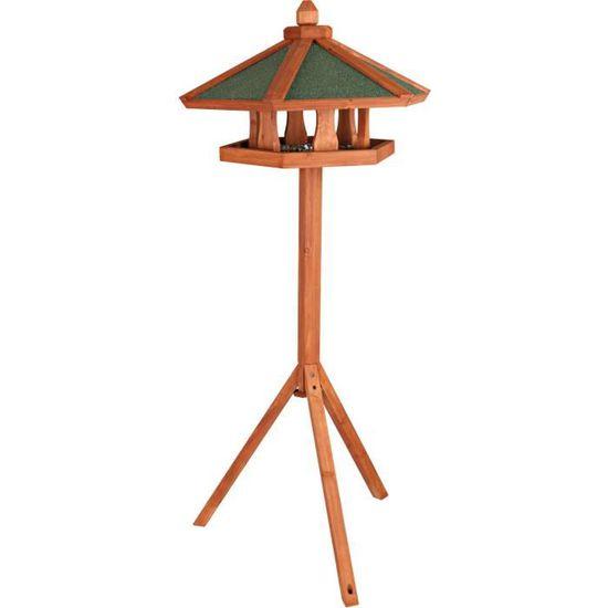 Trixie Mangeoire à oiseaux-Weather Proof-Cadeau Idéal