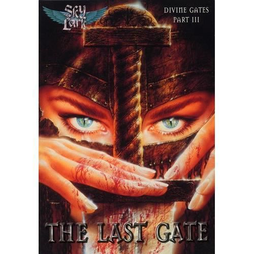 Skylark - Divine Gates Part III-the Last Gate