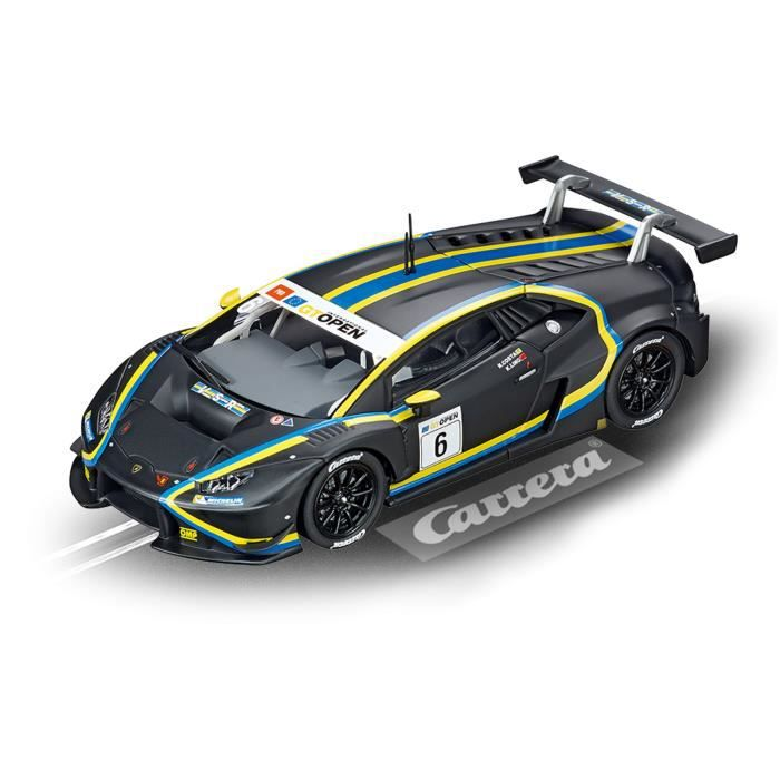 Carrera DIGITAL 132 30872 Lamborghini Huracán GT3 'Vincenzo Sospiri Racing, No.6'