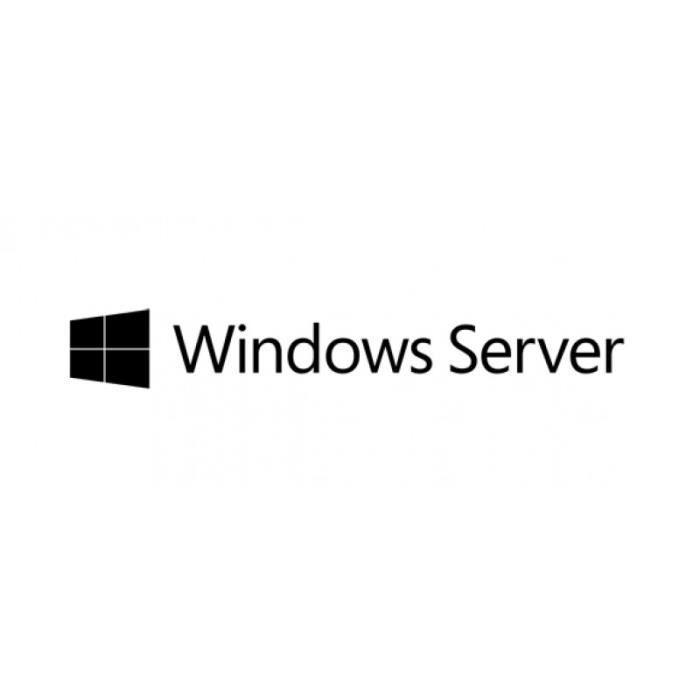 FUJITSU Microsoft Windows Server 2019 Standard - Licence - 4 coeurs supplémentaires - OEM