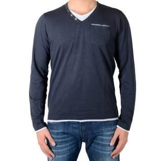 Pull Deeluxe Legendo Navy