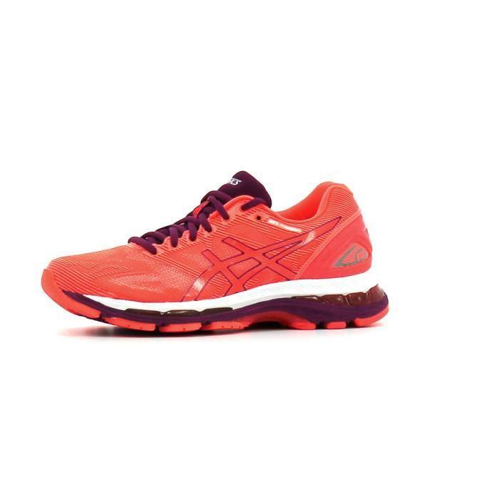 Chaussure de Running Asics Gel Nimbus 19 women