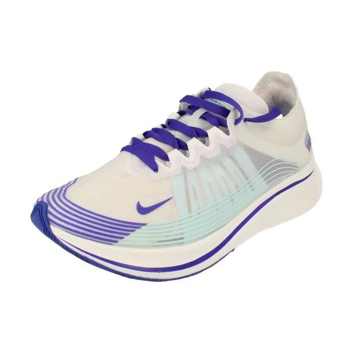 Nike Femme Zoom Fly Sp Running Trainers Aj8229 Sneakers Chaussures 101