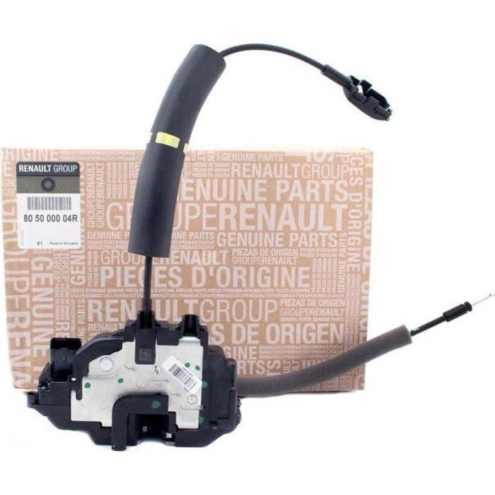 Serrure de Porte Avant Droite Renault Laguna III 07-15 805000004R