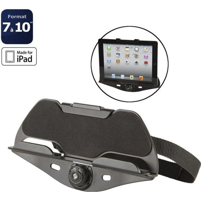 """Targus Support voiture pour tablette 7 10"""" Noir"""