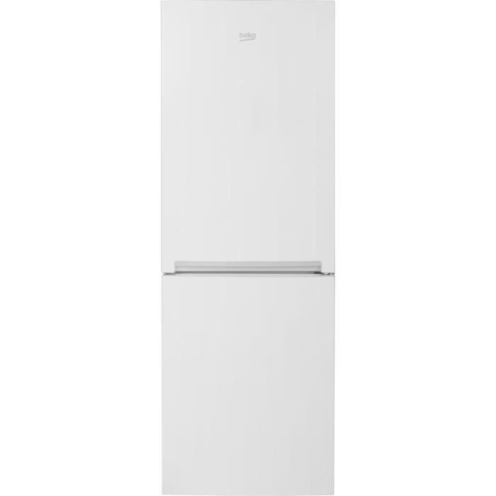 RÉFRIGÉRATEUR CLASSIQUE Refrigerateurs combines inverses  RCSA 340 K 30 W