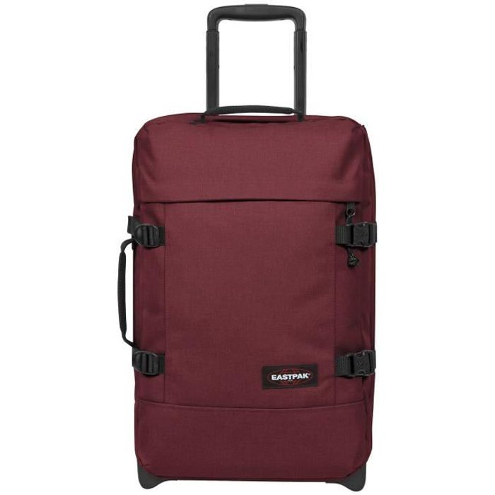 f65dab830 Eastpak Homme Tranverz S Bagage cabine, Rouge Rouge - Achat / Vente ...