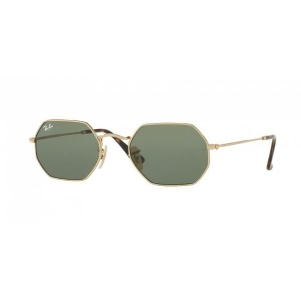 Ray-Ban Octagonal Flat Lenses RB3556N-1 - Achat   Vente lunettes de ... aedf7c92db17