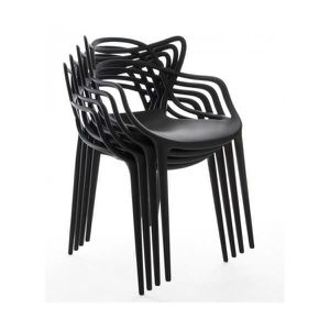 chaise kartell achat vente chaise kartell pas cher cdiscount. Black Bedroom Furniture Sets. Home Design Ideas