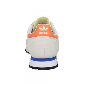 superior quality 3b66f 55299 ... BASKET Baskets ADIDAS Haven toile Homme-44-Beige ...