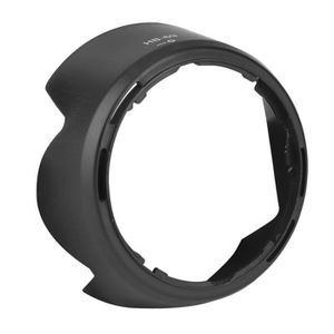 CELLONIC/® Wide Angle Lens Hood /Ø 55mm compatible with Pentax HD DA 20-40 mm F2.8-4 ED Limited DC WR lens camera Sun Visor Sun Shield Sun Hood