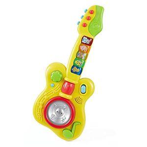 POUPON Poupon T525P Musique Guitare jouet pour enfants en