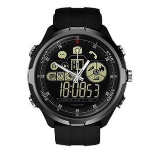 MONTRE Zeblaze VIBE 4 HYBRID Montre Smart Phone Sport Hom