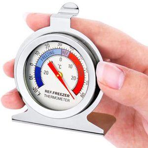 THERMOMÈTRE DE CUISINE Thermomètre de réfrigérateur de ménage de congélat