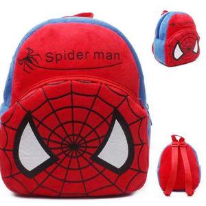 CARTABLE cartable enfants classes maternelles SPIDERMAN