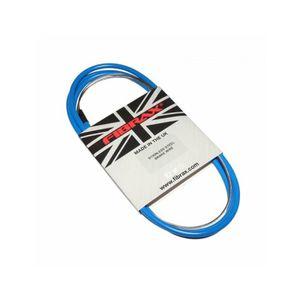 Couronne 10m A4 Longueur 10m 20m 50m 70m 100m Rouleau 100m 250m Cable Gaine Transparente /Ø 4-5mm inox Souple 7x7 inox 316
