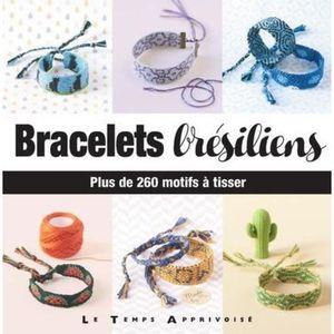 bracelet bresilien pas cher