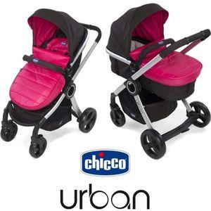 POUSSETTE  CHICCO Pack Hiver pour poussette Urban Sunset