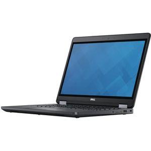 ORDINATEUR PORTABLE Dell Latitude E5470 Core i5 6300U - 2.4 GHz Win 7