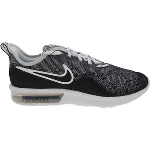 BASKET MULTISPORT Baskets Nike Nike Air Max Sequent 4 AO4485-001