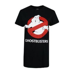 T shirt ghostbuster - Achat / Vente pas cher