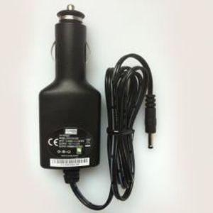 BATTERIE - CHARGEUR Chargeur de voiture 9V pour M812 (allume-cigare)