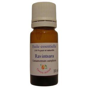 HUILE ESSENTIELLE Huile essentielle RAVINTSARA - cinnamomum camphora