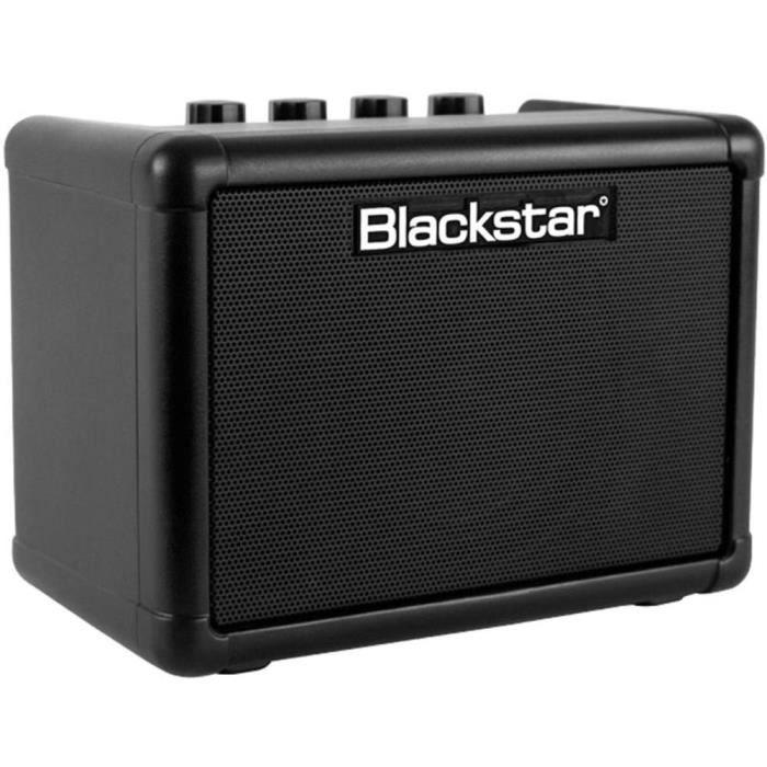 Amplificateur guitare Backstar FLY 3 Mini AMp