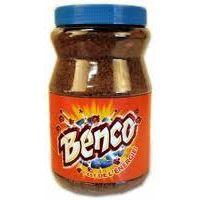 BENCO Chocolat en poudre Instantané - 800 g