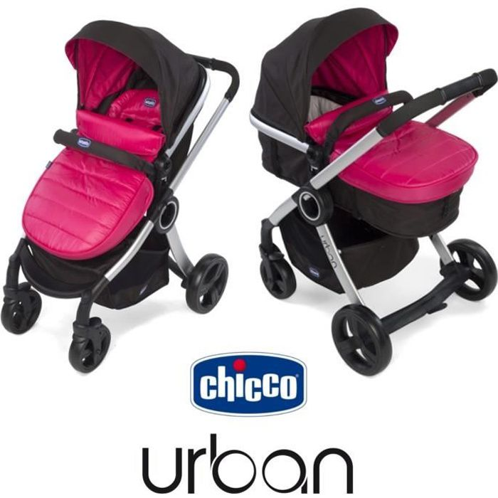 CHICCO Pack Hiver pour poussette Urban Sunset