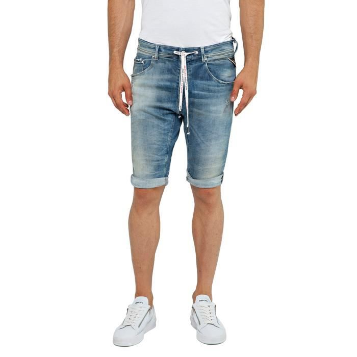 Replay Short Homme MA985E.000.141460-010