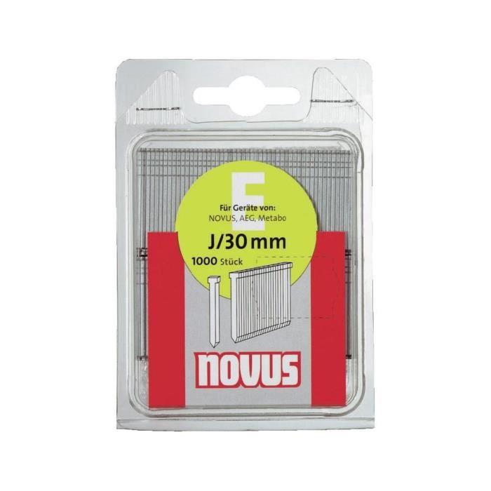 Clous - Type J/14 1000 pc(s) Novus