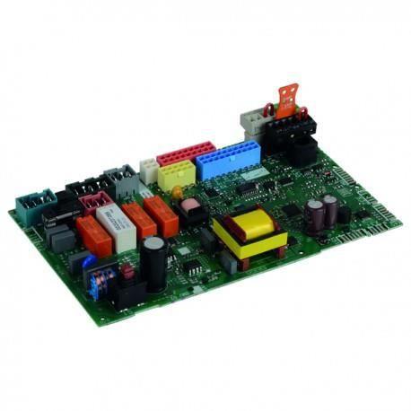 Circuit imprimé - SAUNIER DUVAL : 0010028087