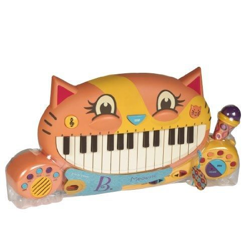john crane b meowsic piano electrique chat achat. Black Bedroom Furniture Sets. Home Design Ideas