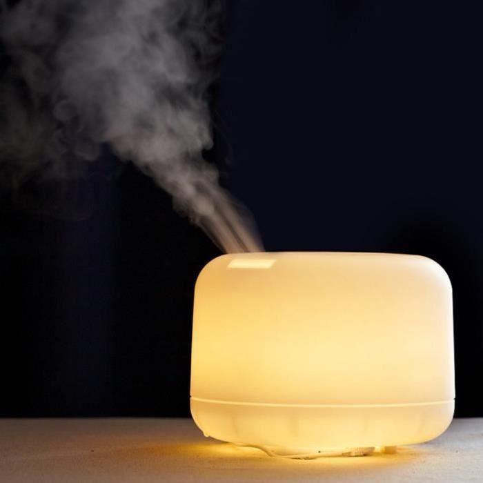 Innoo Tech Diffuseur d/'huiles essentielles 300ml Troisème génération du  ...