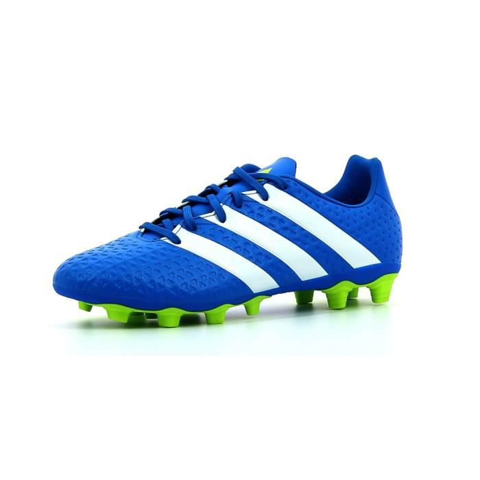 new style 00eb5 5bec4 Chaussures de Football Adidas Ace 16.4 FxG
