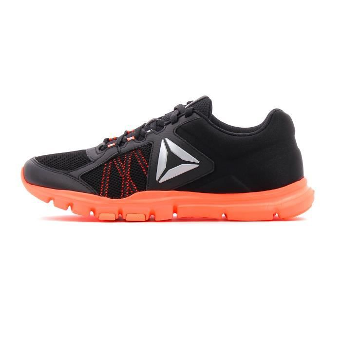 Chaussures de running Reebok Yourflex Trainette 9.0 MT - Prix pas ... db4aa48ae43