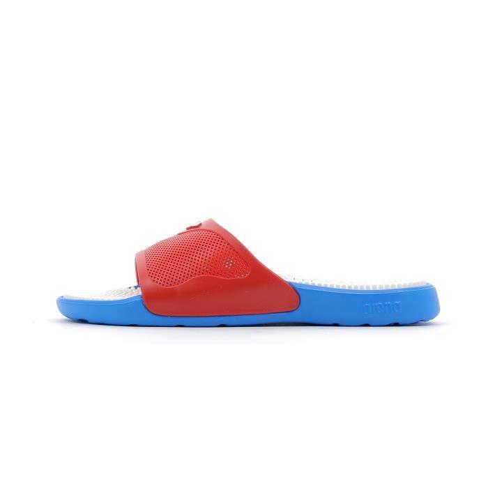 Chaussures de Plage /& Piscine Mixte Enfant Speedo Atami Core Slide
