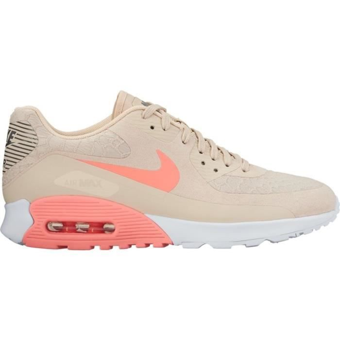 best service 296b3 eab75 BASKET Chaussures Nike Air Max 90 Ultra 20