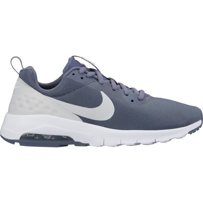 exclusive shoes fashion style watch BASKETS NIKE AIR MAX MOTION LW ENFANT CARBONE CLAIR/GRIS INFINI ...